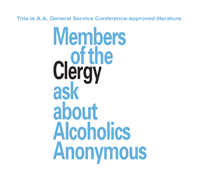 member-clergy