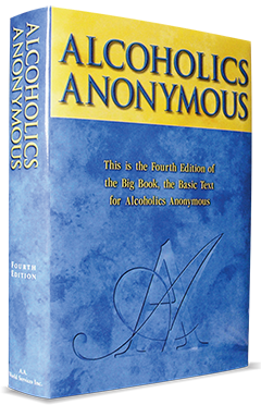 Alcoholics Anonymous 4th Edition Pdf